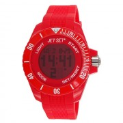 Jet Set Of Sweden J93491-24 Bubble Touch Unisex Watch