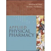 Applied Physical Pharmacy by Manssor Amiji