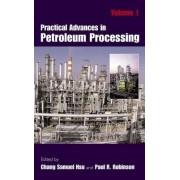 Practical Advances in Petroleum Processing by Chang Samuel Hsu