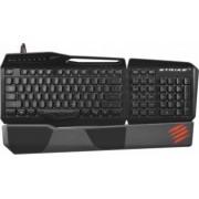 Tastatura Gaming Mad Catz Cyborg S.T.R.I.K.E. 3