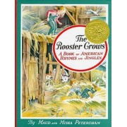 Rooster Crows by Maude Petersham
