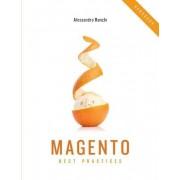 Magento Best Practices Handbook by Alessandro Ronchi