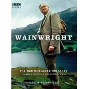 Wainwright by Martin Wainwright