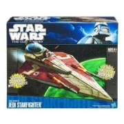 Star Wars Obi Wan Jedi Starfighter