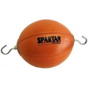 Punching ball Spartan - kožený