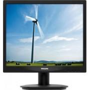 Monitor LED 17 Philips 17S4LSB SXGA 5ms