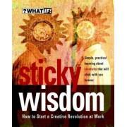 Sticky Wisdom by Dave Allan