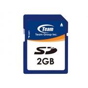 Team gruppo SD 2 GB 80 x scheda di memoria 2 GB 80x