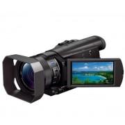 FDR-AX100 - Caméscope 4K Ultra haute définition