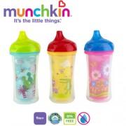 Munchkin - Cana termica Sippy Click Lock 9L+