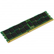 Kingston ValueRAM 8GB 1333MHz DDR3 PC3-10666 ECC Reg CL9 DIMM SR X4 With TS VLP Desktop Memory KVR13R9S4L/8