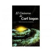 Libro EL UNIVERSO DE CARL SAGAN Editorial Akal