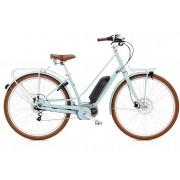 Electra Loft GO! 8i EQ Ladies - Aqua - E-Bikes