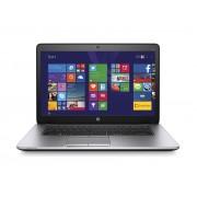 HP EliteBook 850 i5-5200U 15 4GB/500 PC Core i5-5200U, 15.6 HD AG LED SVA, UMA, 4GB DDR3 RAM, 500GB HDD, AC, BT, 3C Battery, FPR, Win 10 PRO 64 DG Win 7 64, 3yr Warranty