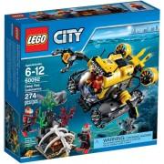 LEGO® City Submarin 60092