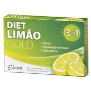 DietLimão Gold 3 em 1