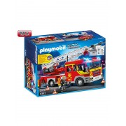 Playmobil - City Action - Ladder Unit with Lights and Sound - 5362