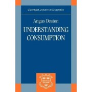 Understanding Consumption by Angus Deaton