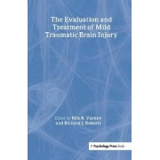 The Evaluation and Treatment of Mild Traumatic Brain Injury by Nils R. Varney