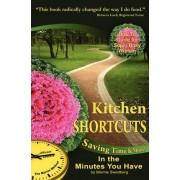 Kitchen Shortcuts by Marnie Swedberg