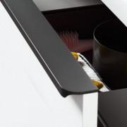 VILLEROY & BOCH Venticello závesná skrinka pod umývadlo, 757 x 606 x 502 mm, Santana Oak, A94001E1
