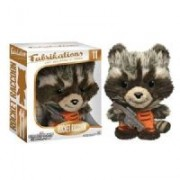 Guardians Of The Galaxy - Peluche Rocket Raccoon Funko Fabrikations 11