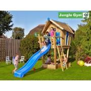 Crazy Playhouse CXL Jungle Gym