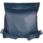 Viari Manhattan Connaught 34 L Large Backpack(Blue)