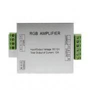"Amplificador de señal ""IR"" para Controladores RGB de Roblan"