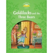Classic Tales Second Edition: Level 3: Goldilocks and the Three Bears by Sue Arengo