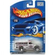Hot Wheels 2000 Rescue Ranger -Bomb Squad- # 218