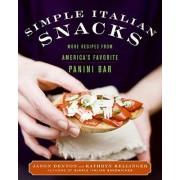 Simple Italian Snacks by Jason Denton