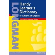Longman Handy Learner's Dictionary of American English by Pearson Education