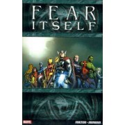 Fear Itself by Scott Eaton