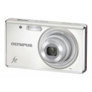Digitalni foto aparat FE-4040 Pure White+ POKLON TORBICA N3837792 Olympus