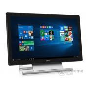 "Monitor Dell S2240T 21,5"" LED, negru"