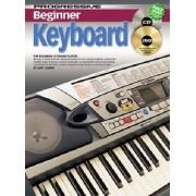 Beginner Keyboard by Gary Turner