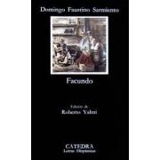 Facundo by Sarmiento