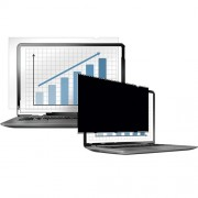 """Fellowes - PrivaScreen 17"""" Frameless display privacy filter - 13908848"""