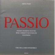 Muzica CD - ECM Records - Arvo Part: Passio