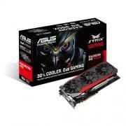 ASUS STRIX R9 390X - Scheda Grafica 8GB DDR5 Gaming