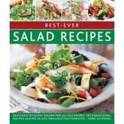 Best-Ever Salad Recipes by Anne Hildyard