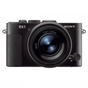 Sony Cyber Shot DSC-RX1 - Черен