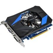 Placa Video GIGABYTE GeForce GT 730 OC, 1GB, GDDR5, 64 bit