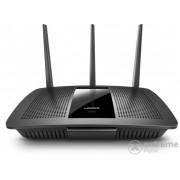Router wifi dual-band Linksys EA7500 Max-Stream MU-Mimo AC1900 gigabites