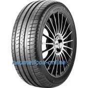 Michelin Pilot Sport 3 ( 235/45 ZR18 (98Y) XL GRNX, con cordón de protección de llanta (FSL) )