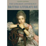 The Longman Anthology of British Literature, Volume 1c by David Damrosch