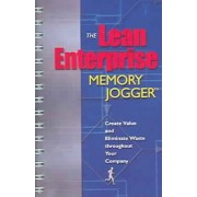 The Lean Enterprise Memory Jogger by Richard L MacInnes