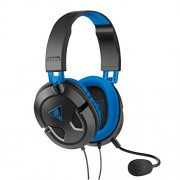 Ear Force Recon 60P Amplified Stereo Gaming Headset for PlayStation 4, and PlayStation 3 (TBS-3308-01)
