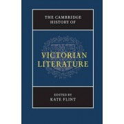The Cambridge History of Victorian Literature by Kate Flint